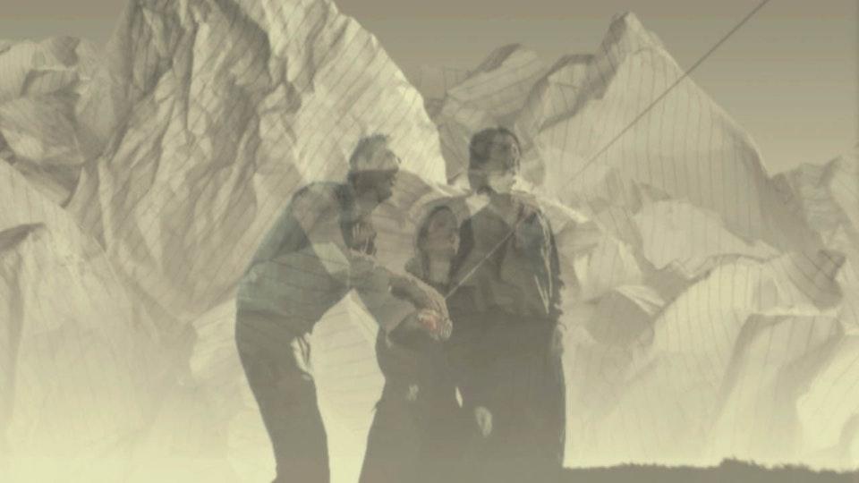 summer agnew makes films - david yetton | honey don't go | music video