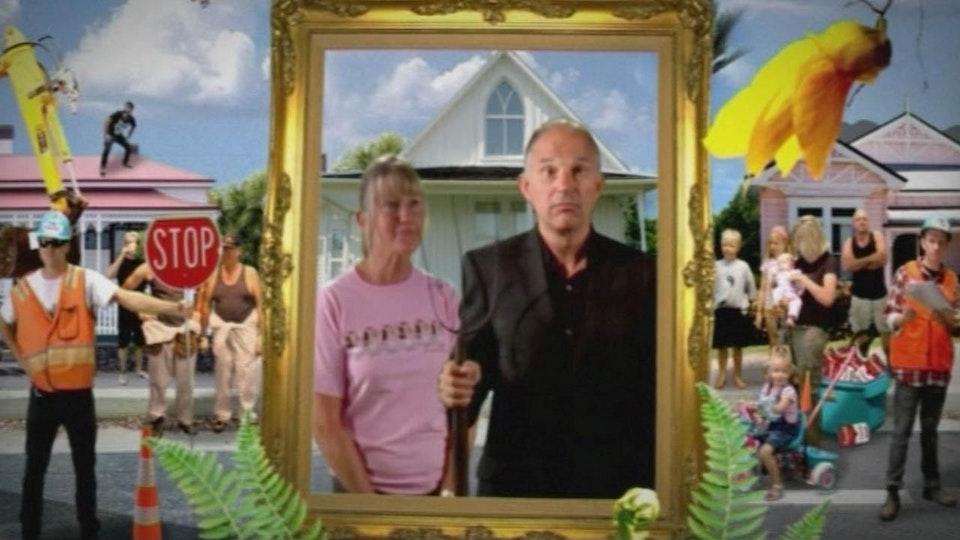 summer agnew makes films - new artland | tv show
