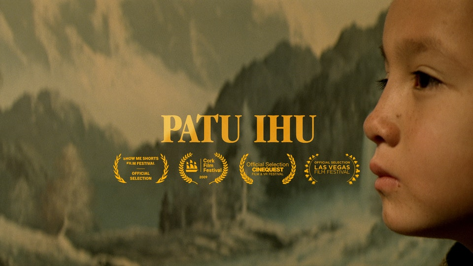 summer agnew makes films - patu ihu