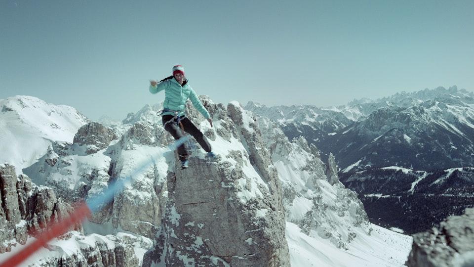 adidas #openallwinter. Global Campaign