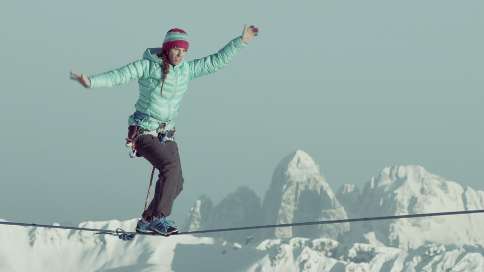adidas #openallwinter. Global Campaign -