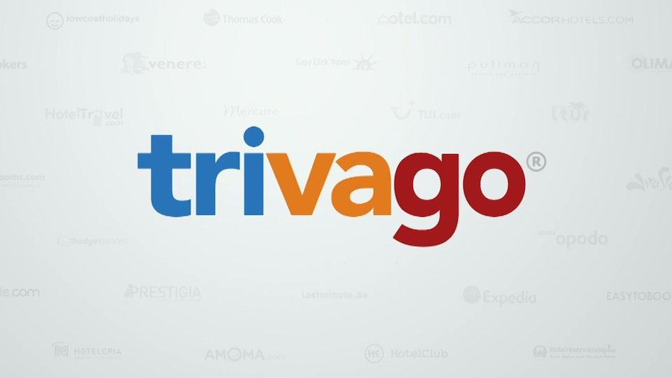 Trivago - Bangkok TVC