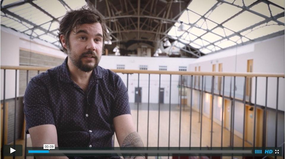 Creative Edinburgh Interview