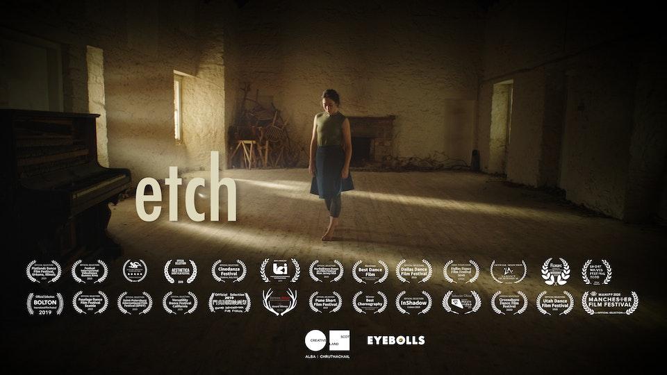 Etch - dance film