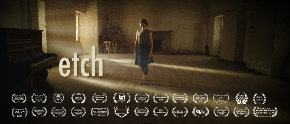 Etch - short (trailer)
