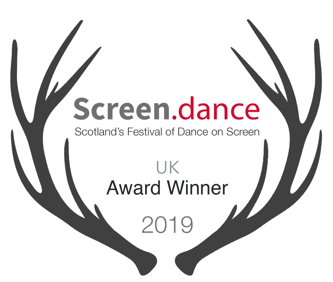Winner Best UK Dance Film