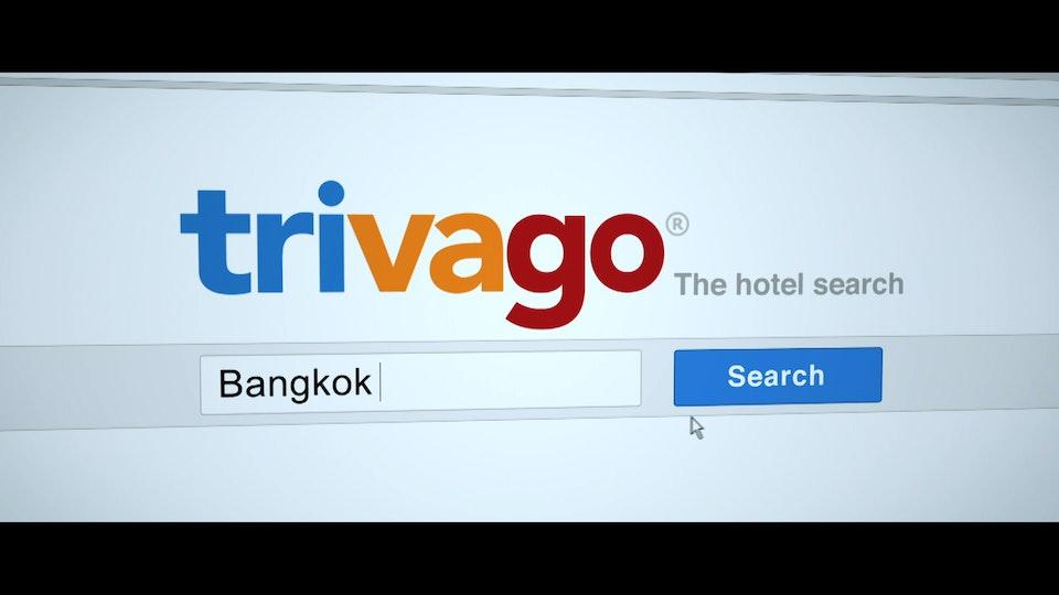 Trivago - Bangkok TVC ( NZ ) -