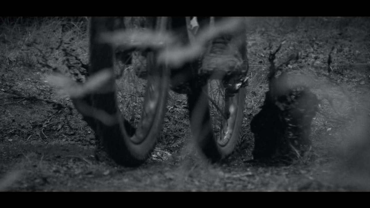 Edinburgh Bicycle Cooperative TVC -