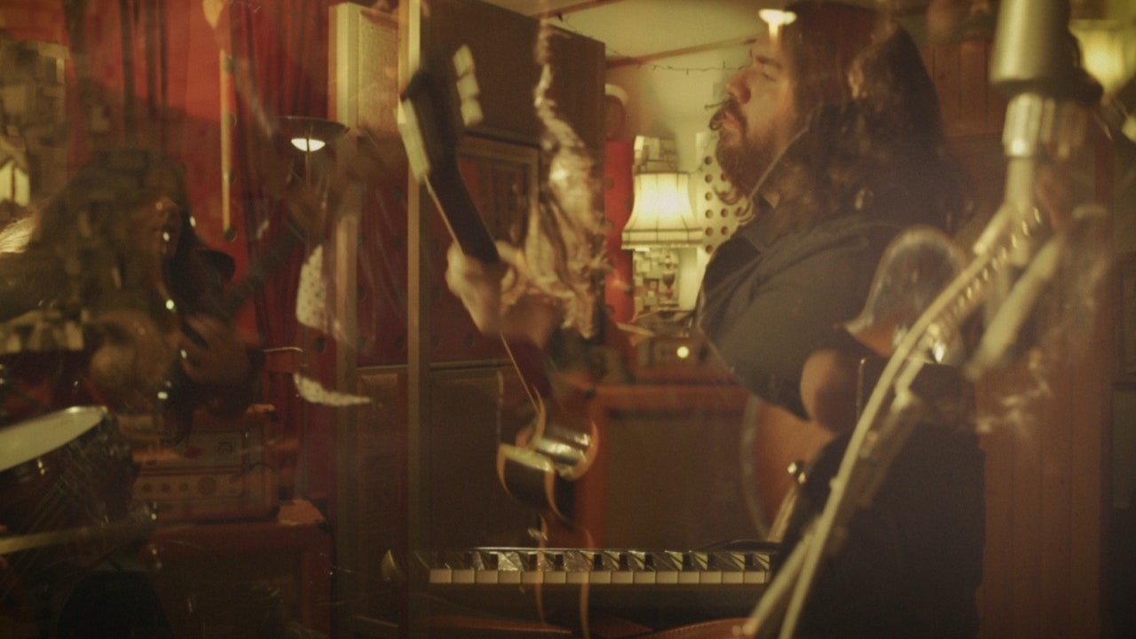 The Magic Numbers - Sweet Divide -