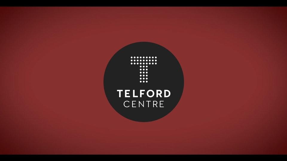 TELFORD CENTRE TVCs