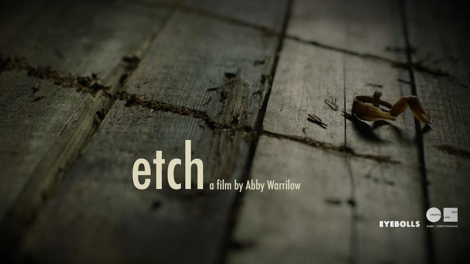Etch - short (trailer)