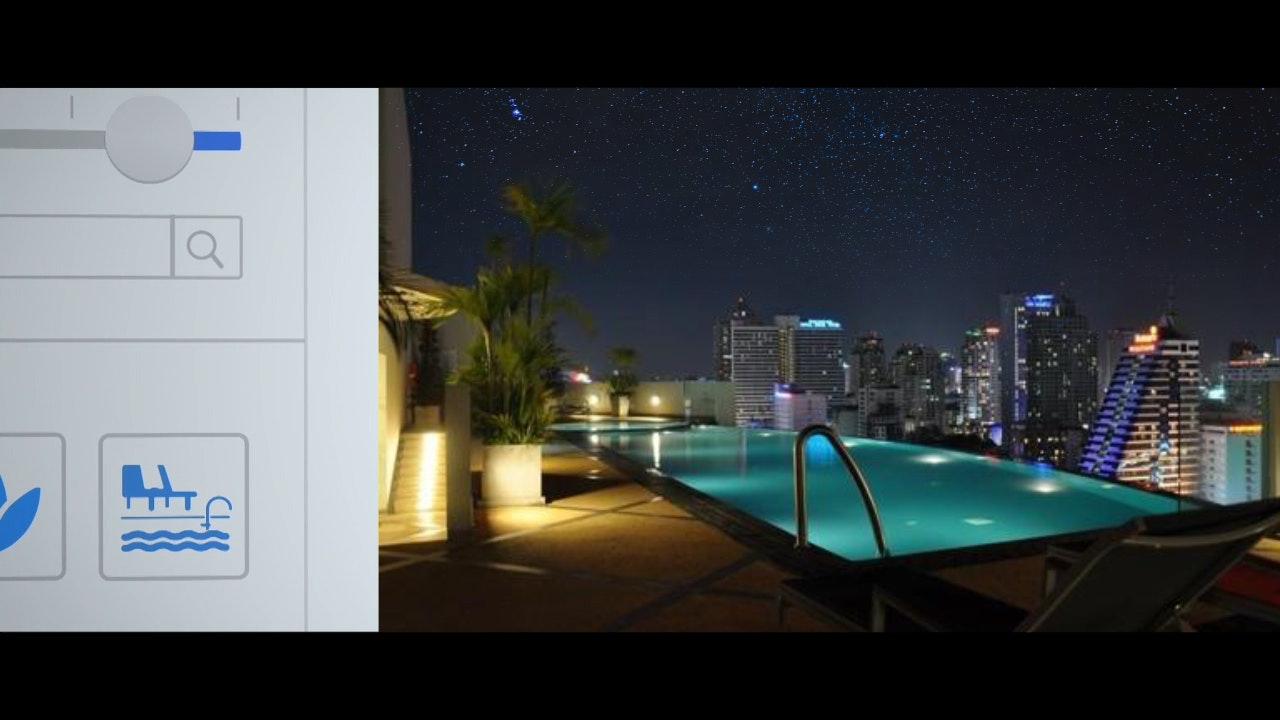 Trivago - Bangkok TVC -
