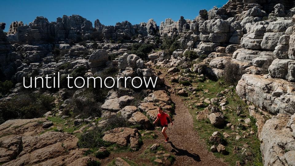 Until tomorrow - short film