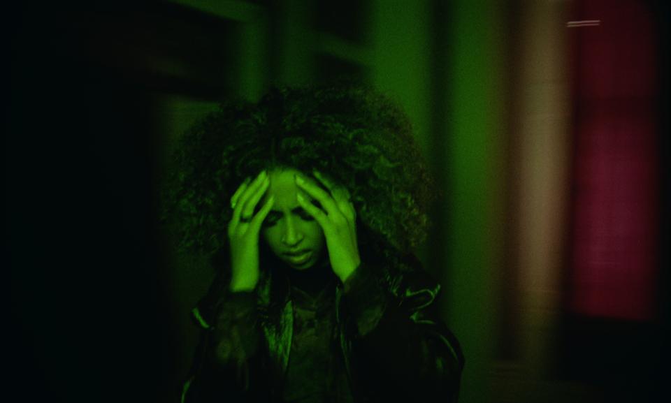 Olivia Nelson. Oblivion -