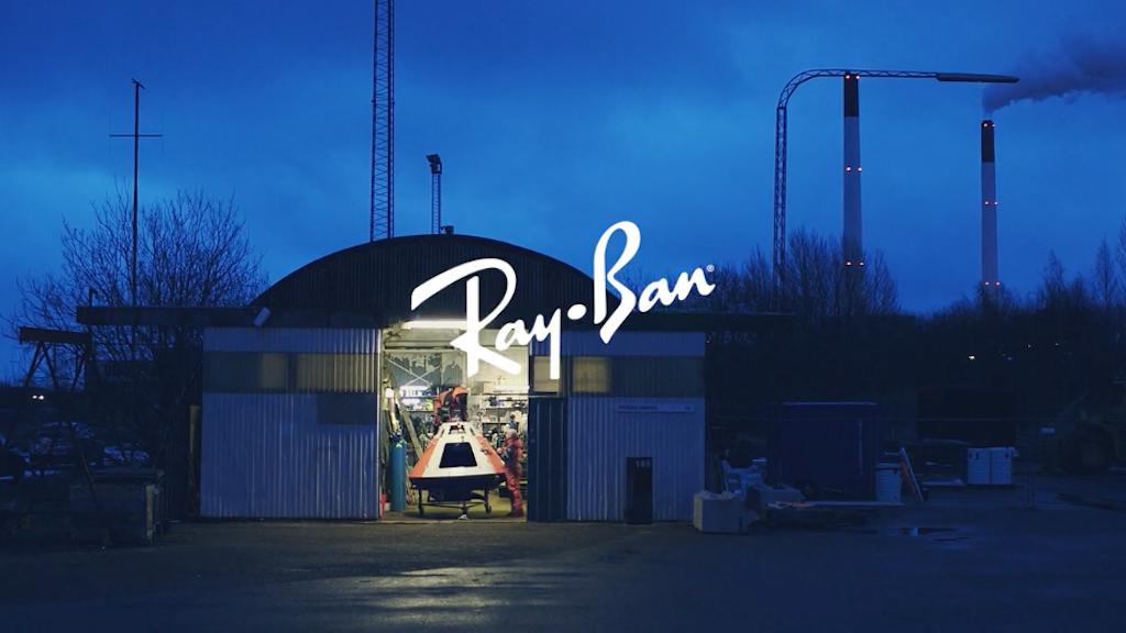 Rayban Copenhagen suborbitals