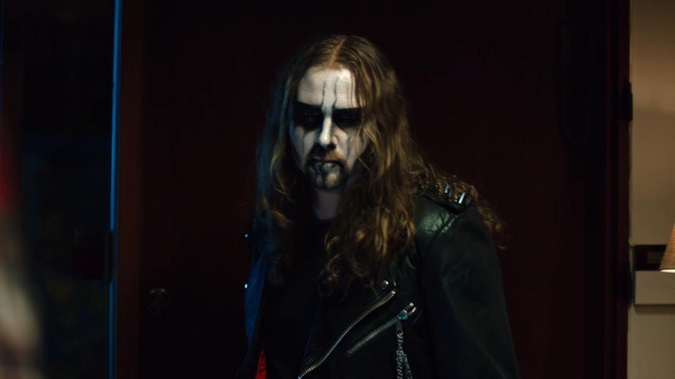 Vitus Metal face