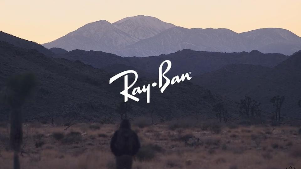 Rayban cyrus