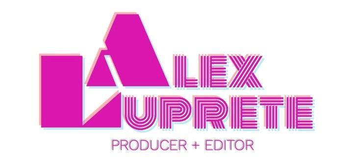 Alex Luprete
