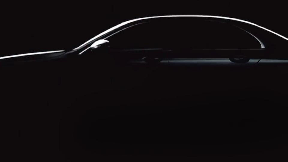 Mercedes-Benz, 'Timelesness'