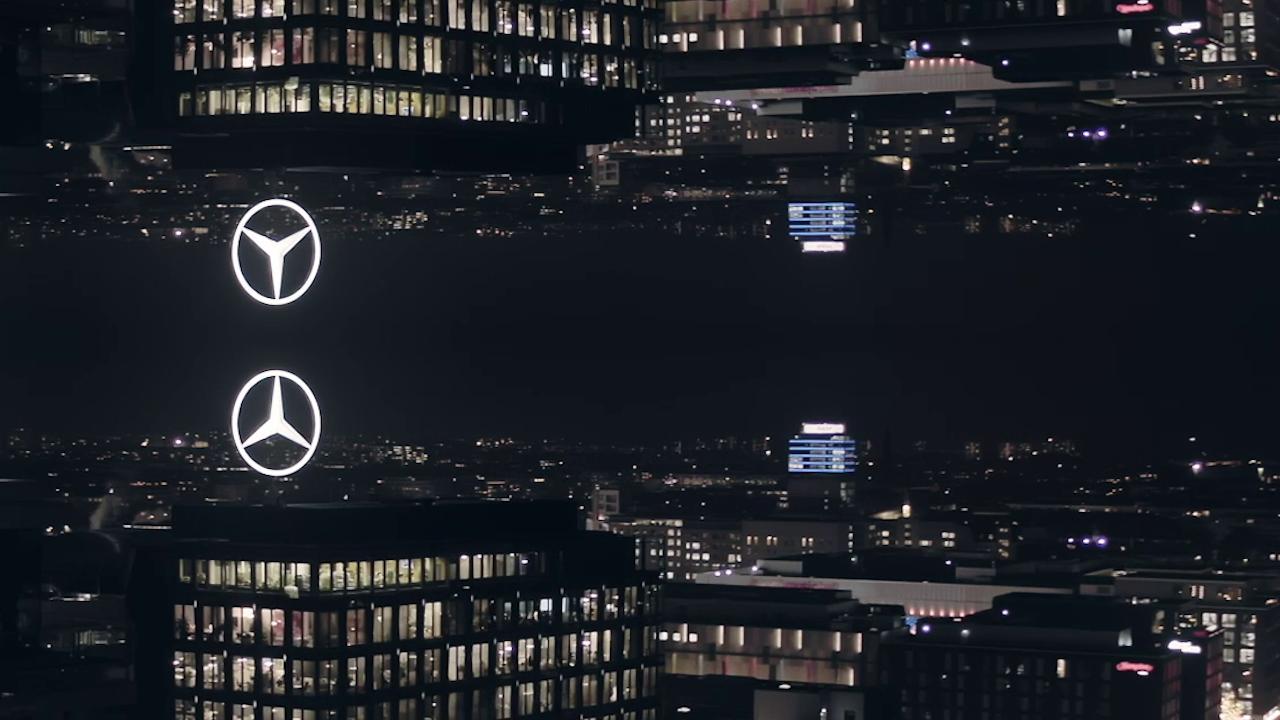 Mercedes-Benz, 'Timelesness' -