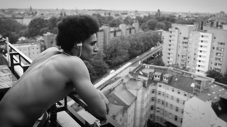 Beats by Dre - Berlin will BE HEARD