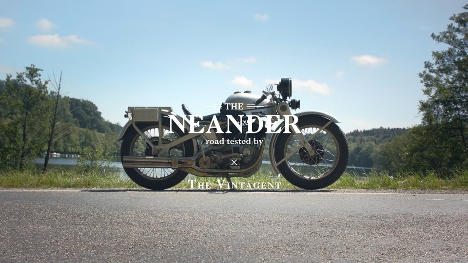 The Neander