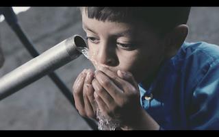 Gates Foundation, 'Race', Saatchi & Saatchi, 2015
