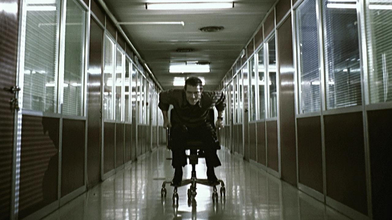 AUDI A3 - Chair -