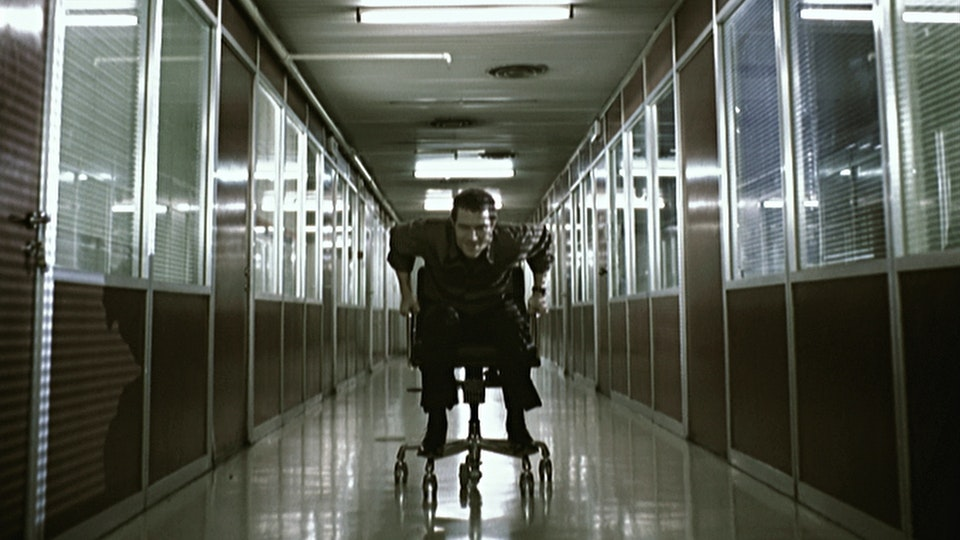 AUDI A3 - Chair