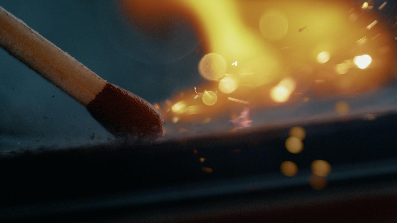 BELL - Fire -