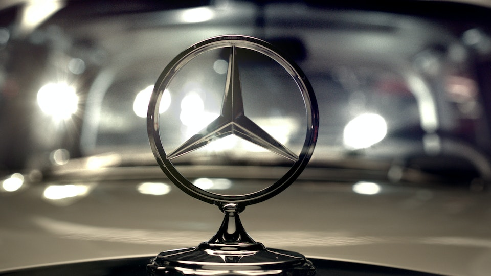 MERCEDES-BENZ - 125 Years -
