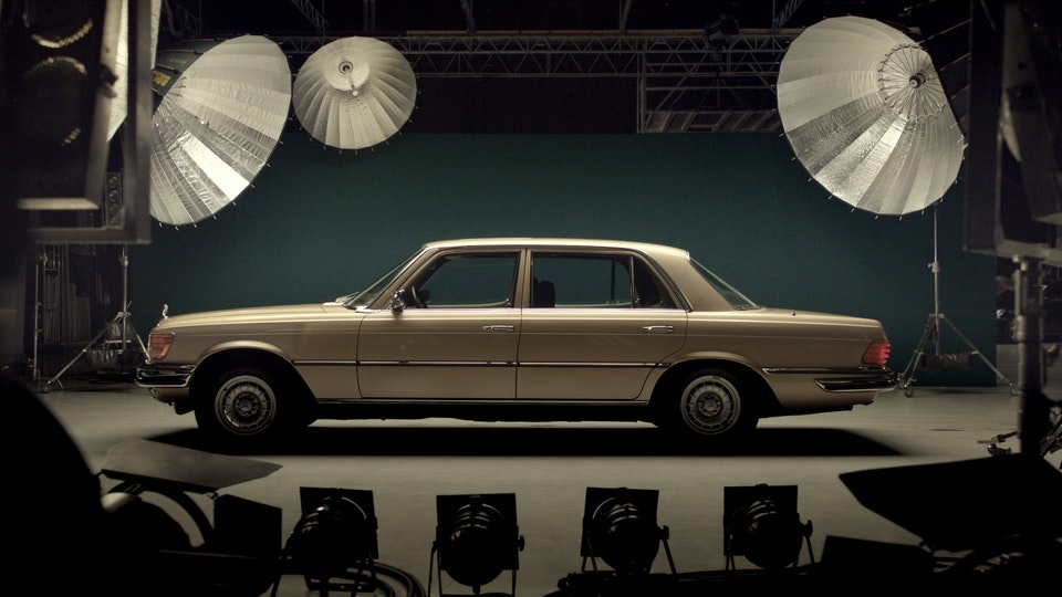MERCEDES-BENZ - 125 Years