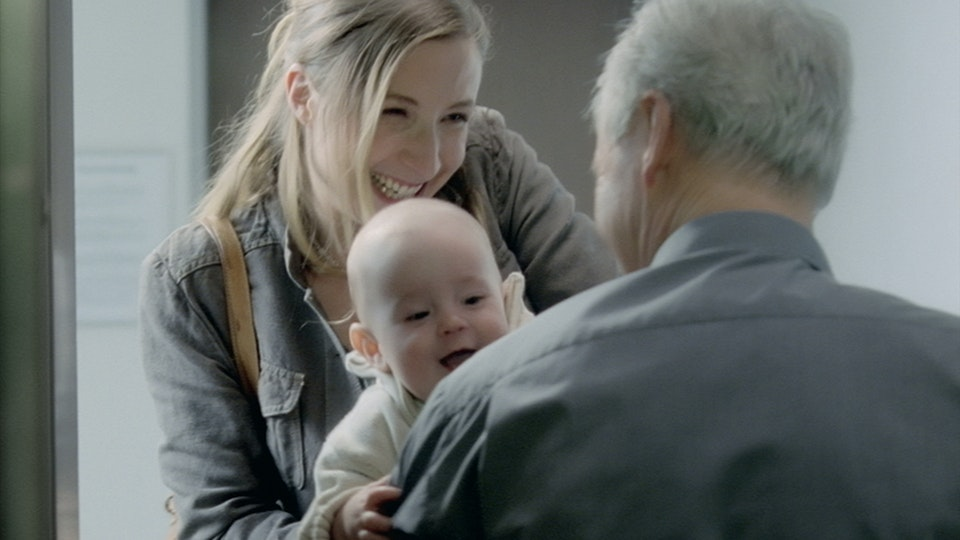 CREDIT SUISSE - Youth