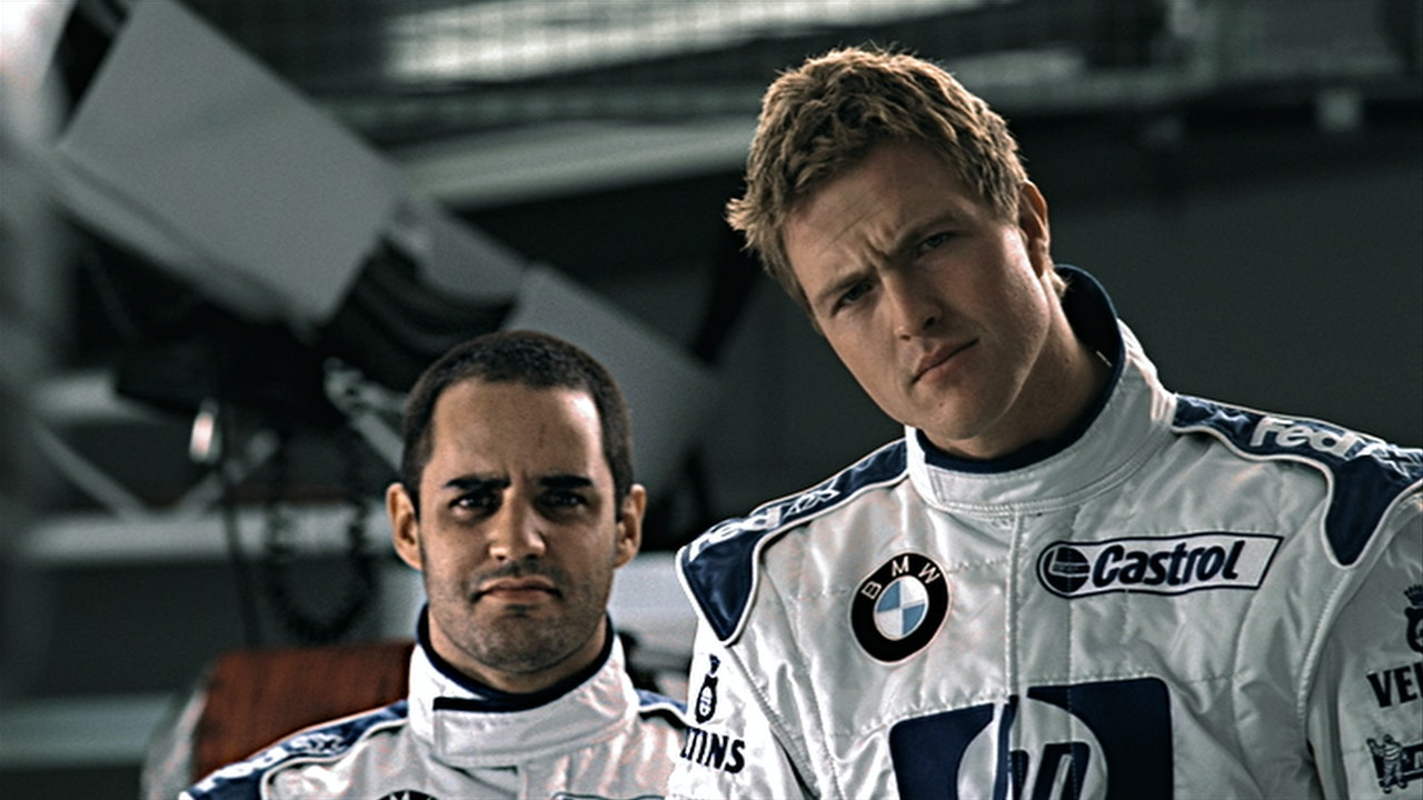 BMW - The Missing Piece -