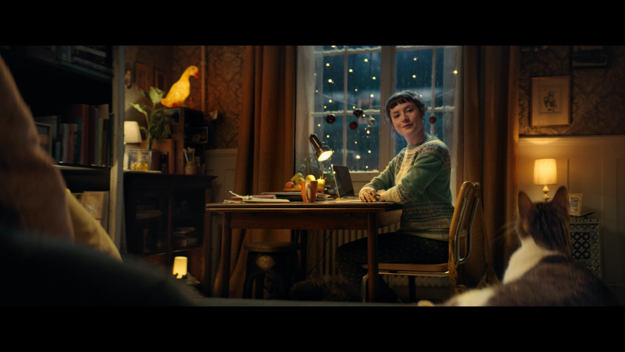 COOP SUPERMARKET - Lulu & Louis (Christmas 2019) -