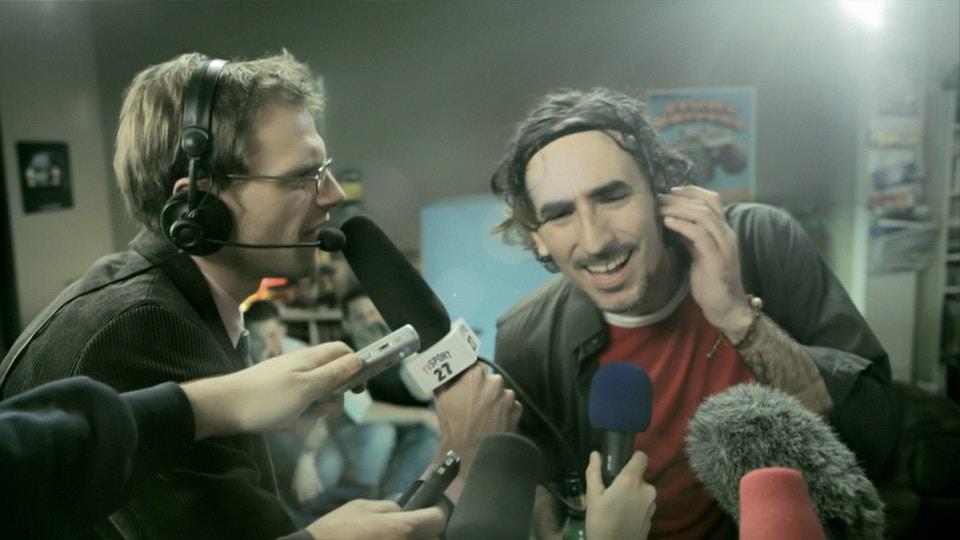 FELDSCHLOESSCHEN BEER - Interviews