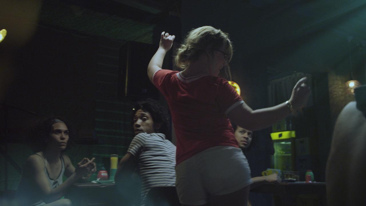 DENNER SUPERMARKET - Hips, Baby -