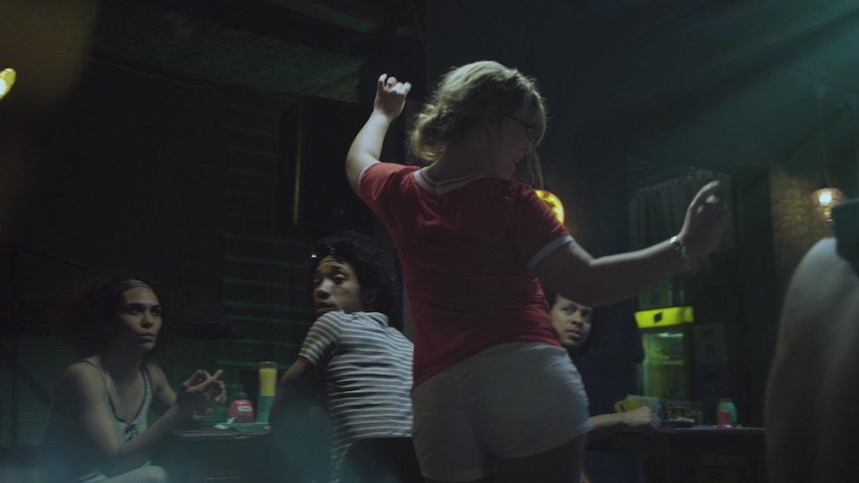 DENNER SUPERMARKET - Hips, Baby