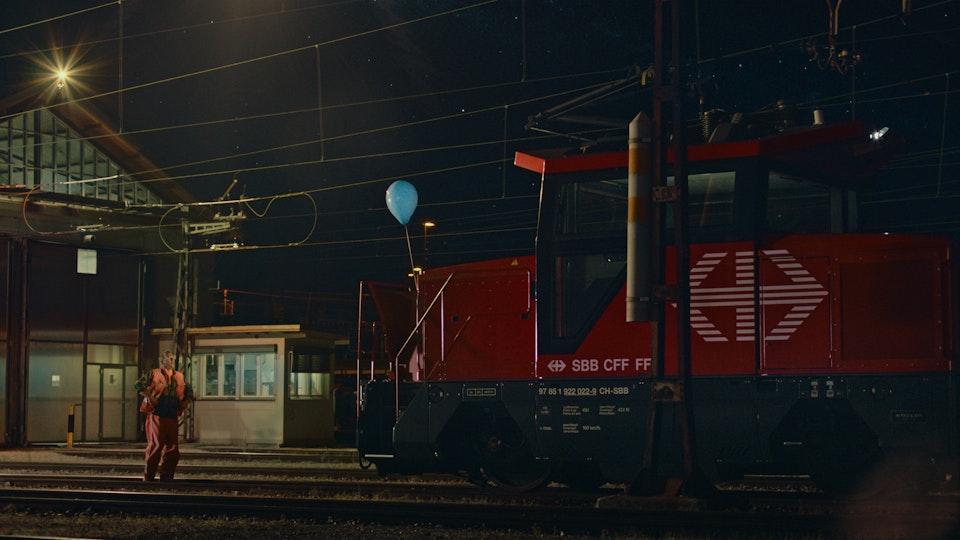 SBB SWISS RAILWAYS - Emma -