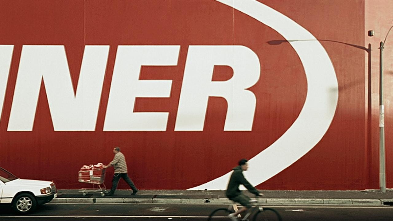 DENNER SUPERMARKET - Lorry -