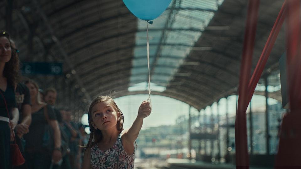 SBB SWISS RAILWAYS - Emma