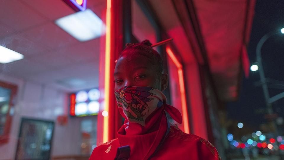 Rob Chiu | Director - Portraits