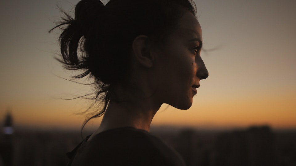 Rob Chiu | Director - The Anthem (I Am Chasing Moments)