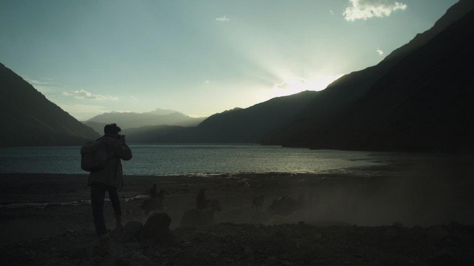 Rob Chiu | Director - The Lake (I Am Chasing Moments)