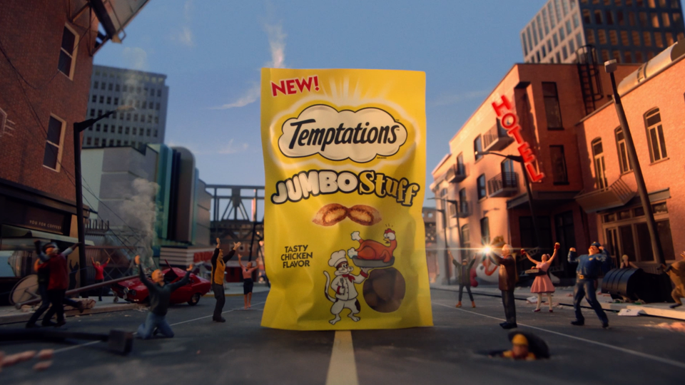Temptations.