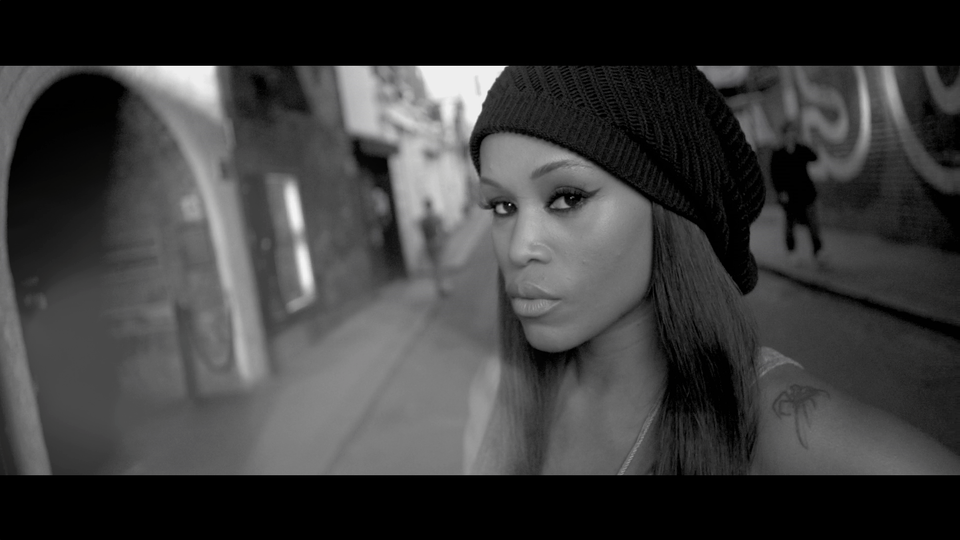 EVE Music Video