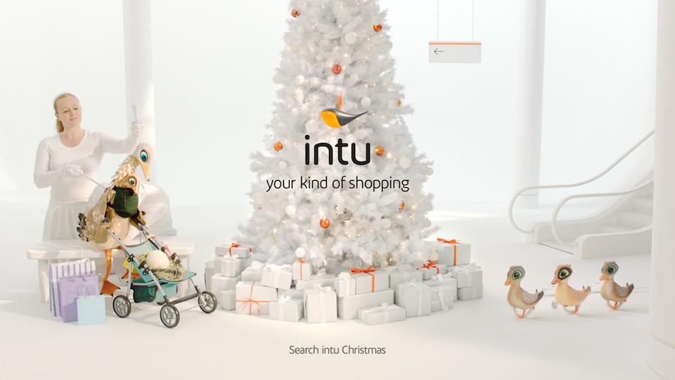INTU Christmas