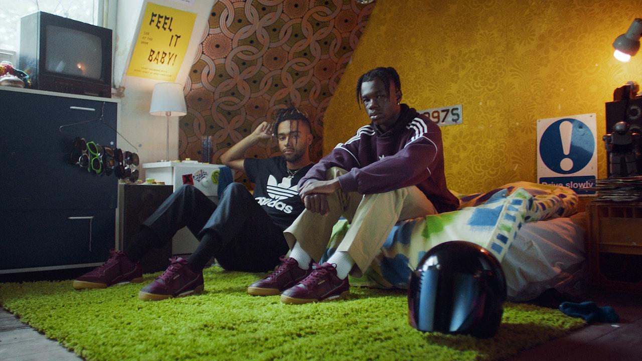 Adidas Stills 13