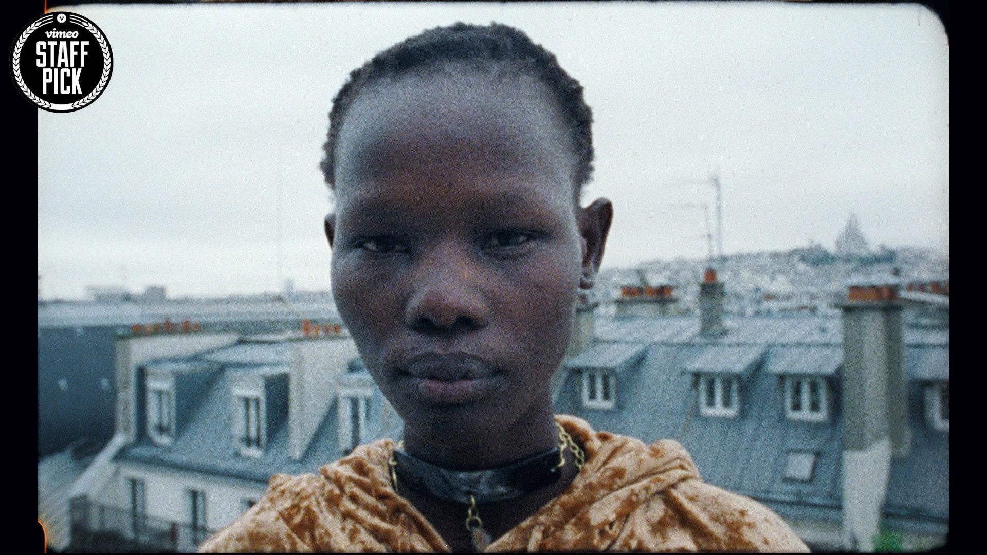 Vogue: Model Citizen (Director's Cut)