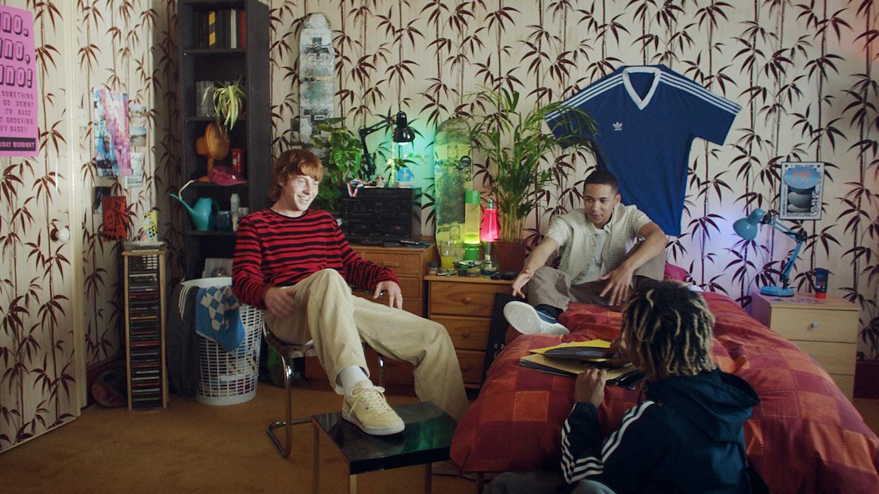 Adidas Stills 2